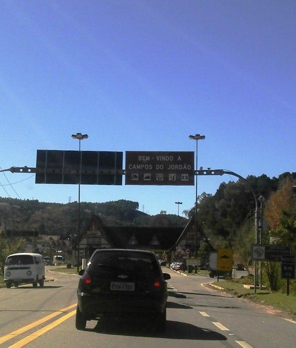 Entrada Campos