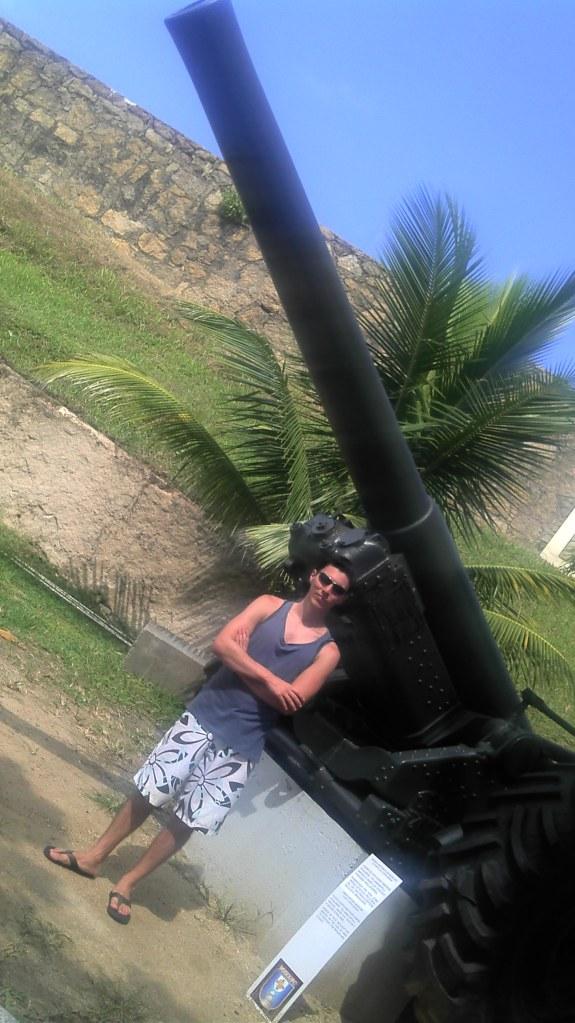 Forte de Copacabana 3