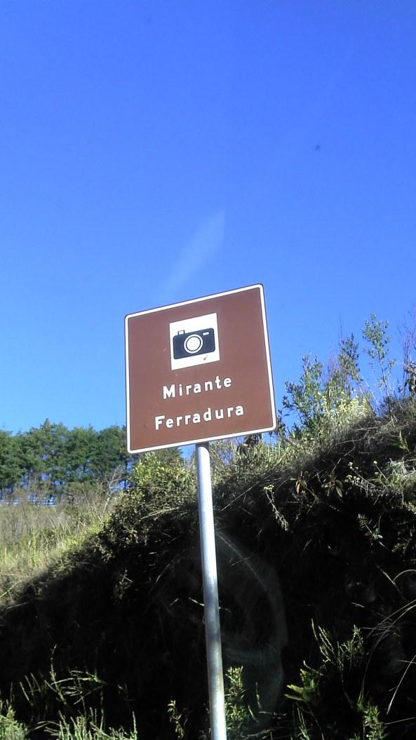 Mirante Ferradura