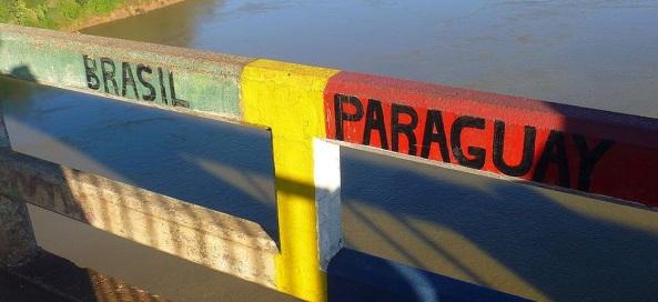 Brasil e Paraguai
