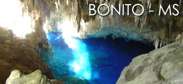 Bonito - MS