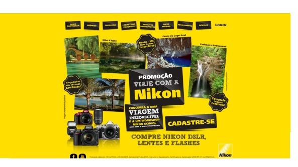 Concurso Nikon