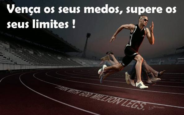Vença os limites