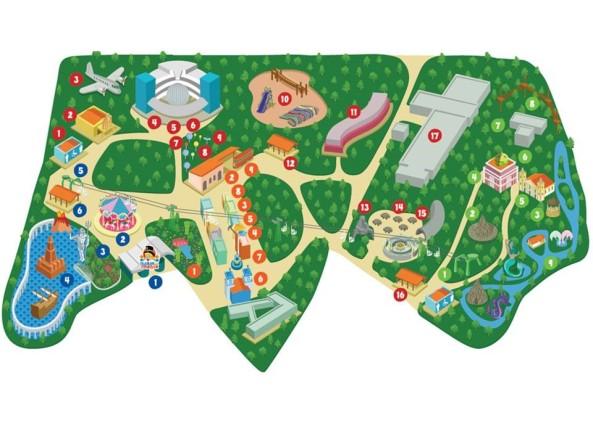 Mapa-Parque-Cidade-Das-Crianças