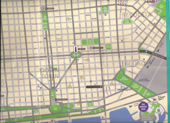 Buenos Aires  - City Tour - Free Walking