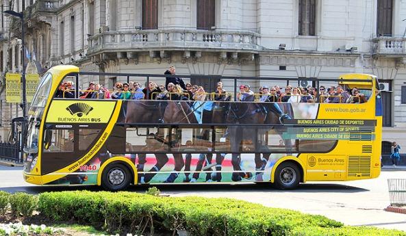 Bus-Turístico