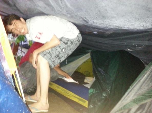 Camping Menina Flor (4)