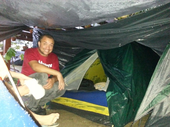 Camping Menina Flor (6)