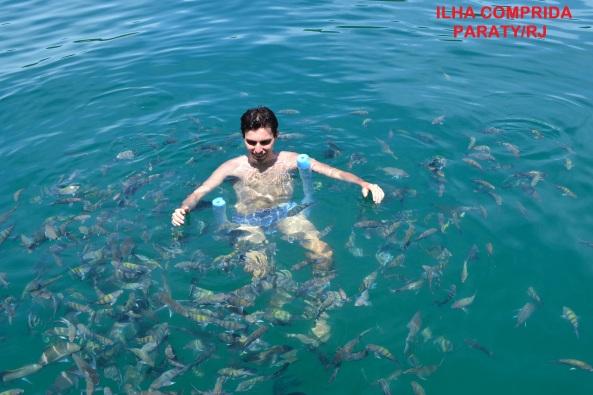 Ilha Comprida - Capa - Jeff