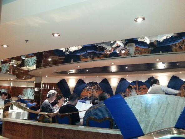 Le Fontane Restaurante (2)