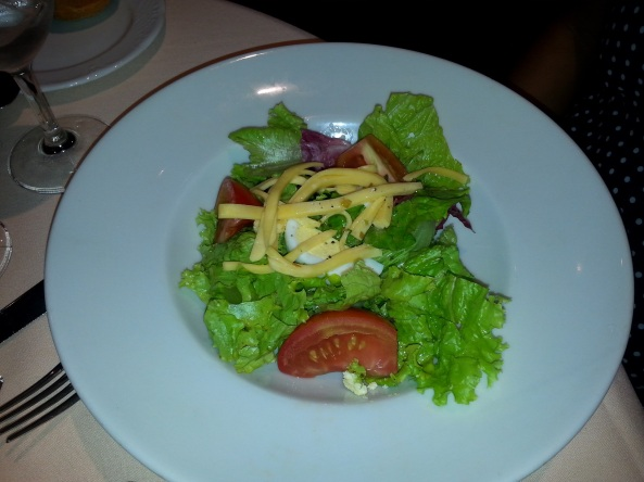 Le Fontane Restaurante (4)
