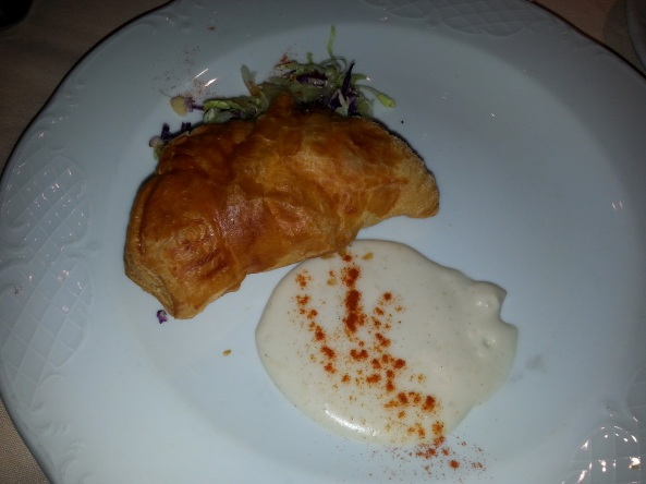 Le Fontane Restaurante (5)
