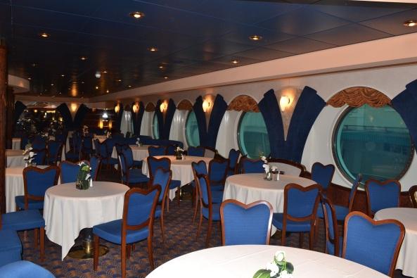 Le Fontane Restaurante (6)
