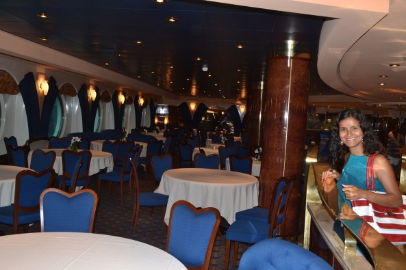Le Fontane Restaurante (9)