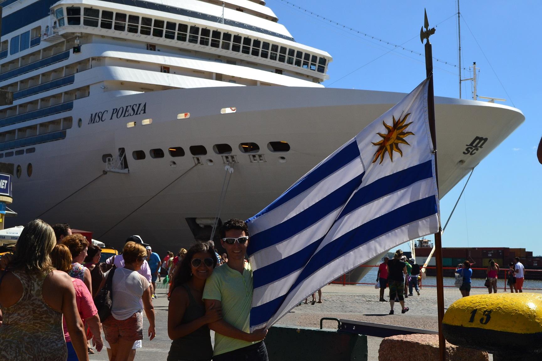 Roteiro de 7 dias em um Cruzeiro pela América do Sul! f44076ca79115