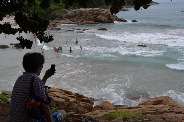 Praia Caixa D'aço (5)