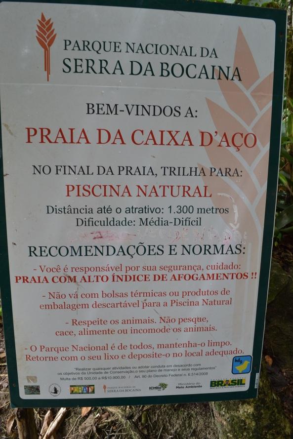 Praia Caixa D'aço (6)