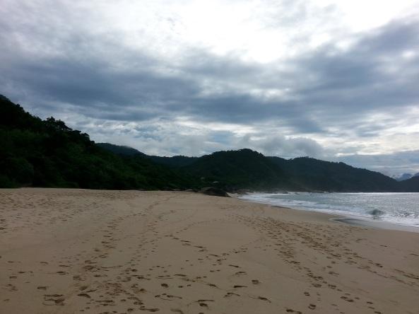 Praia dos Ranchos (2)