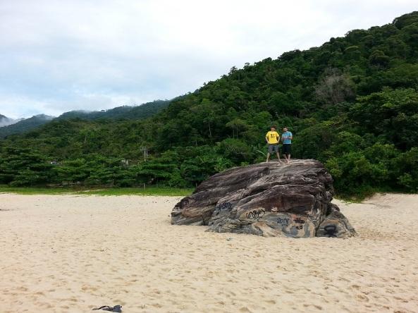 Praia dos Ranchos (4)