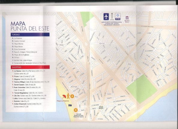 Punta Del Este - City Tour - Free Walking (1)