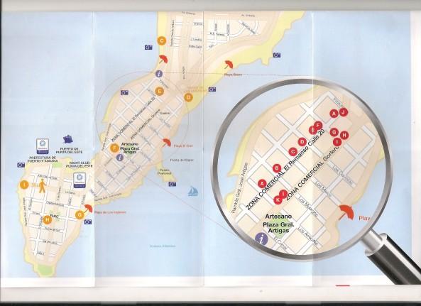 Punta Del Este - City Tour - Free Walking (2)