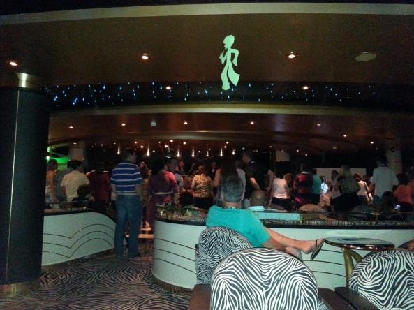 The Zebra Bar (2)