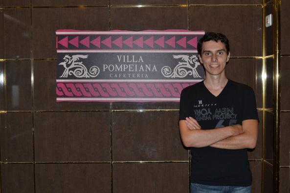 Villa Pompeiana (1)