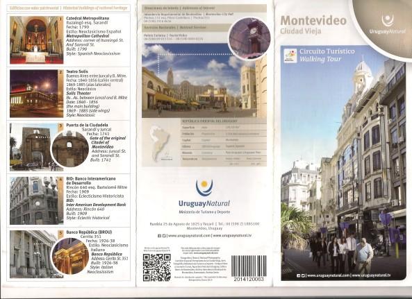 Montevideo - City Tour - Free Walking (2)