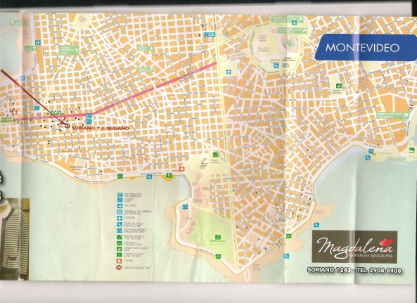 Montevideo - City Tour - Free Walking (5)