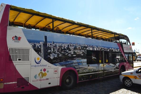 Onibus Turistico