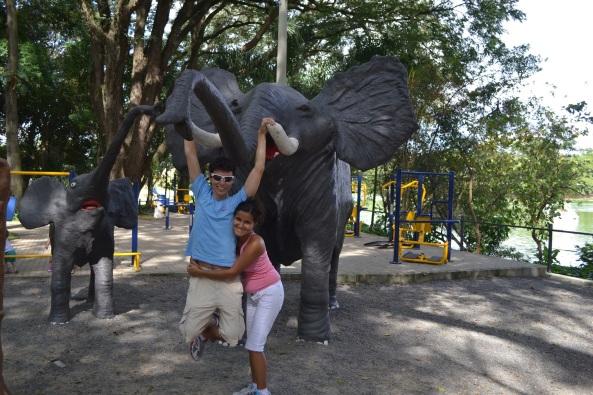 Parque Taquaral (3)