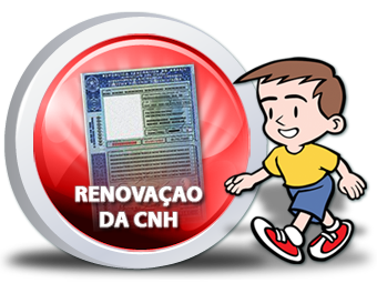 Renovação da CNH – Como Fazer 2
