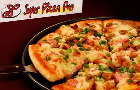 Super Pizza Pan
