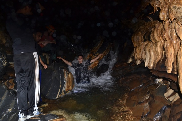 2 - Caverna Agua Suja (101)