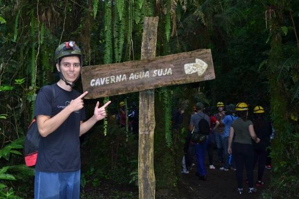 2 - Caverna Agua Suja (2)