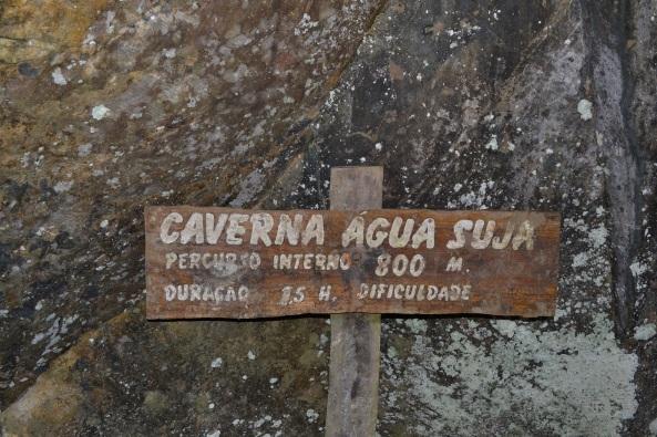 2 - Caverna Agua Suja (3)