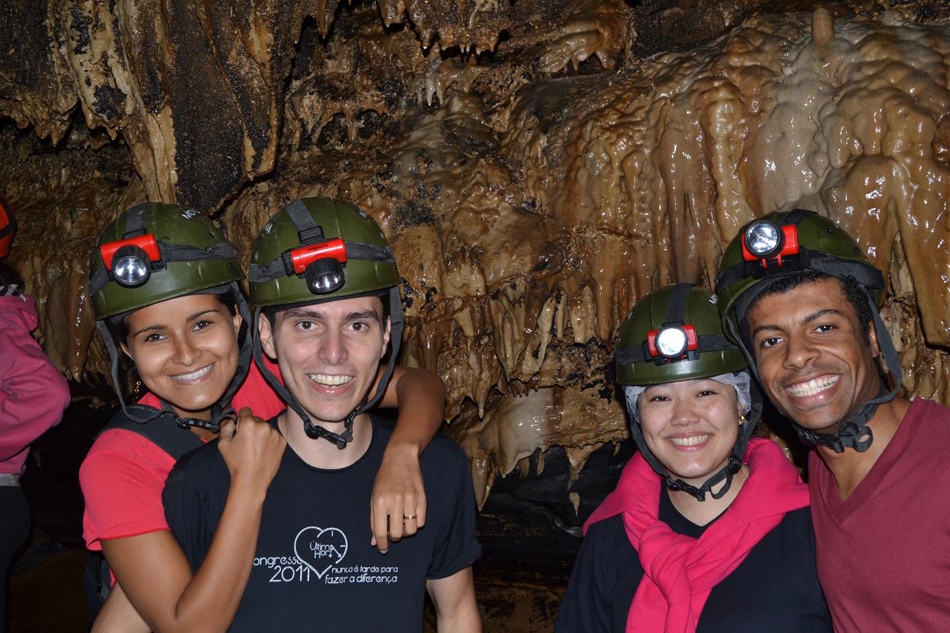 2 - Caverna Agua Suja (95)