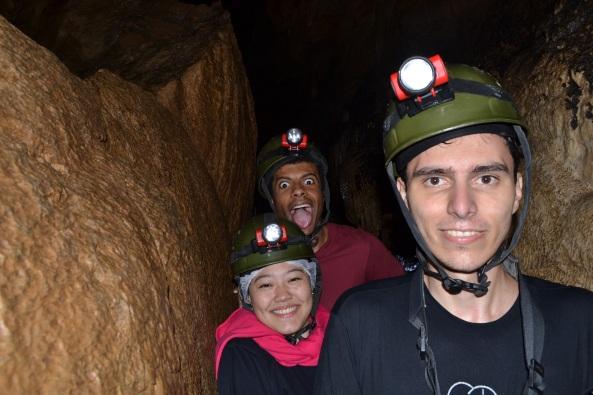 3 - Caverna Agua Suja (1)