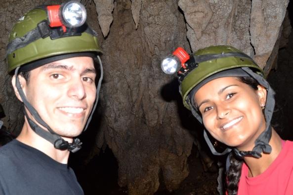 3 - Caverna Agua Suja (12)