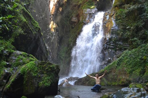 6 - Cachoeira do Beija-Flor (40)