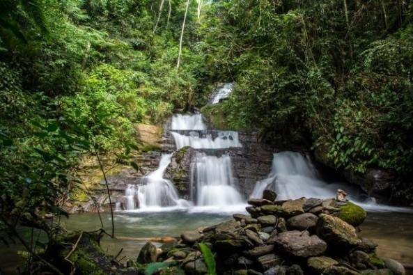Cachoeira do Meu Deus