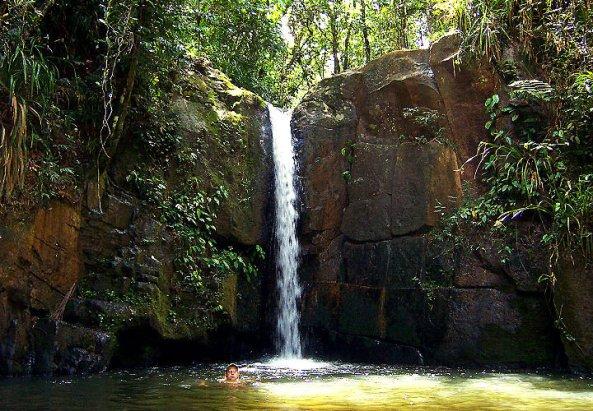 Cachoeira do Sem Fim 2