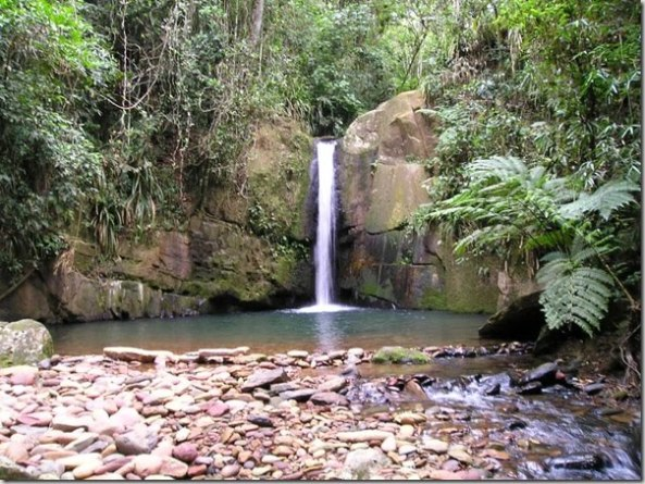 Cachoeira do Sem Fim