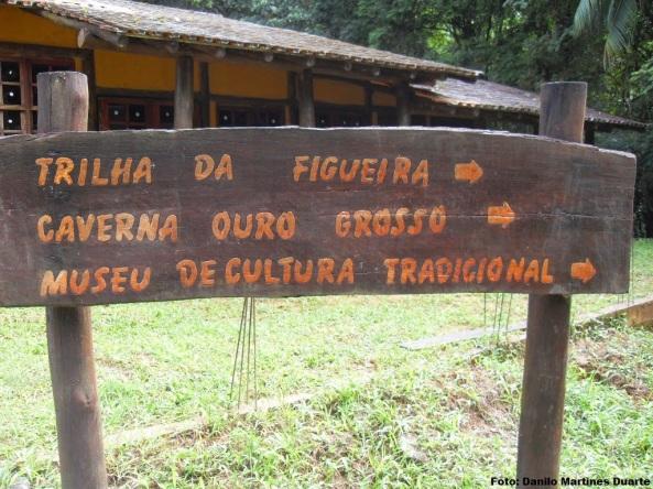 Caverna Ouro Grosso
