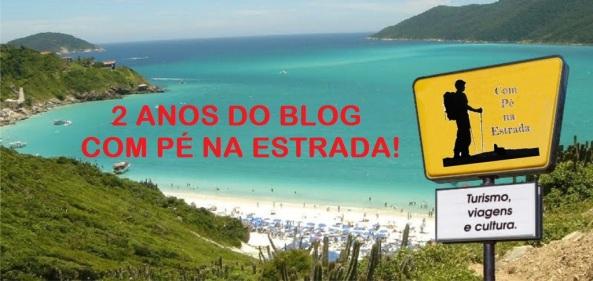 Fundo Blog