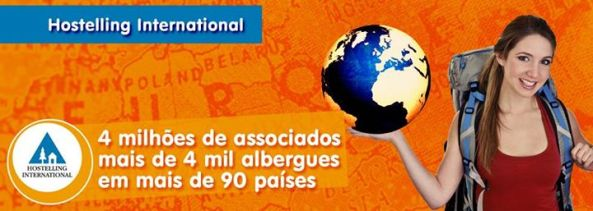 Hostelling Internacional
