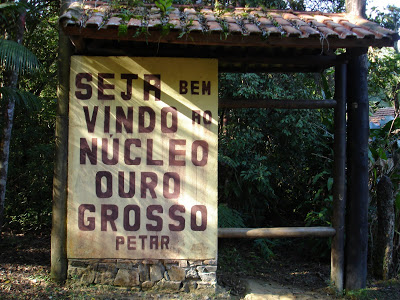 Nucleo Ouro Grosso