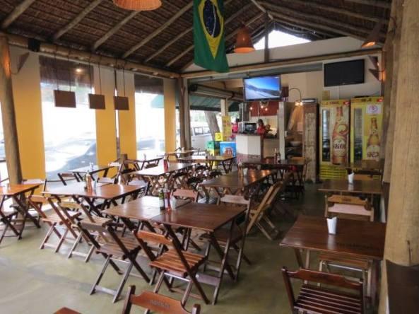 Bar Arte Brasil
