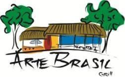 Logo bar Arte brasil
