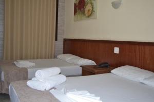 Hotel Vilage In - Poços de Caldas (1)